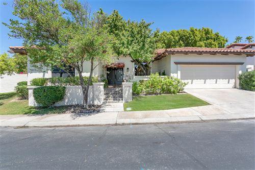 Photo of 3134 E CLAREMONT Avenue, Phoenix, AZ 85016 (MLS # 6108770)
