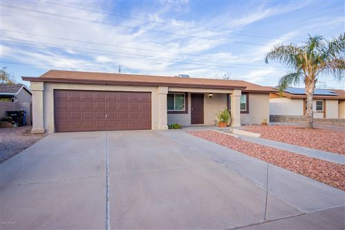 Photo of 820 W VILLA THERESA Drive, Phoenix, AZ 85023 (MLS # 6164770)