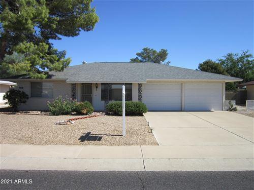 Photo of 13019 N 97th Drive, Sun City, AZ 85351 (MLS # 6306770)