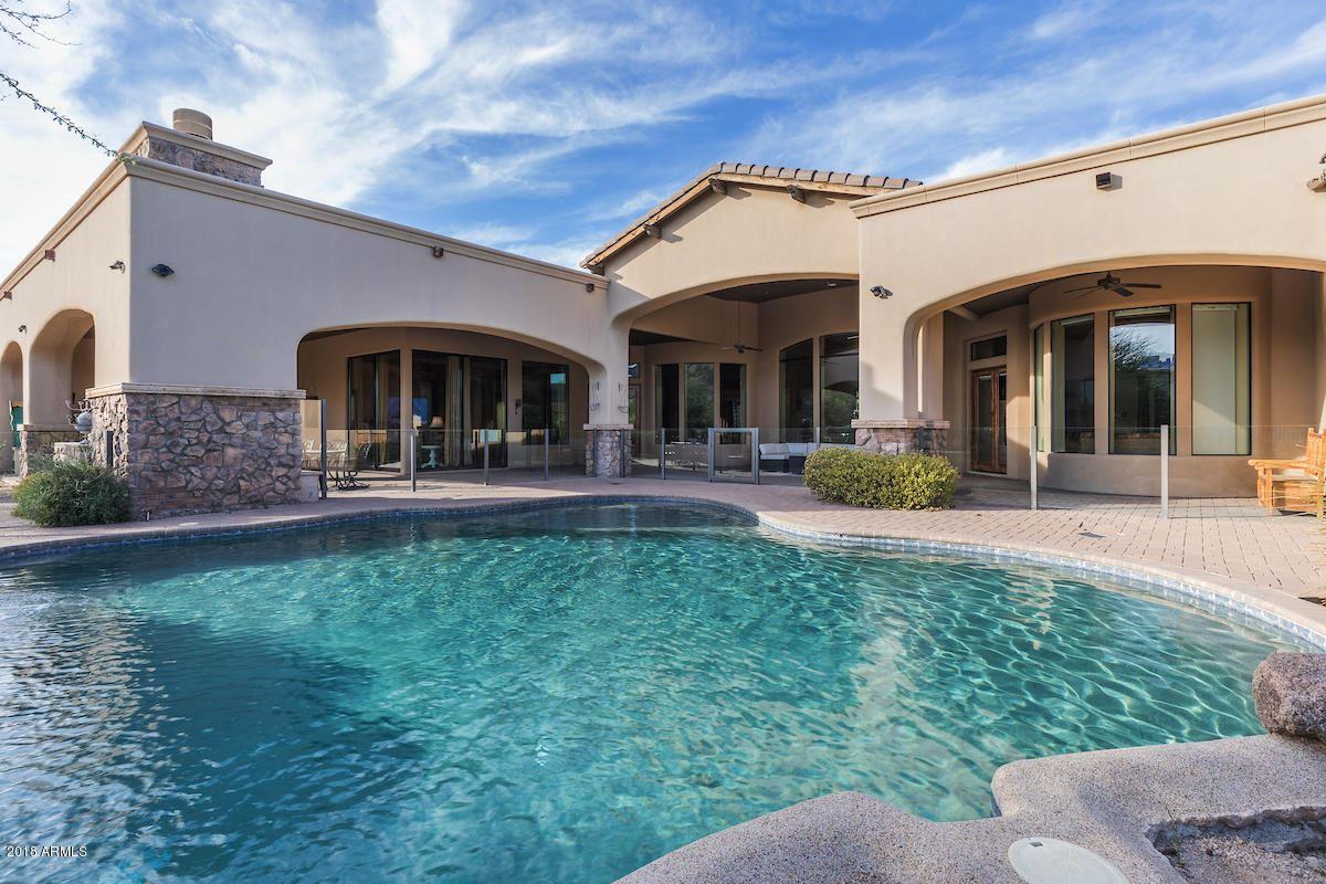 Photo of 9413 E JUNE Street, Mesa, AZ 85207 (MLS # 6200770)