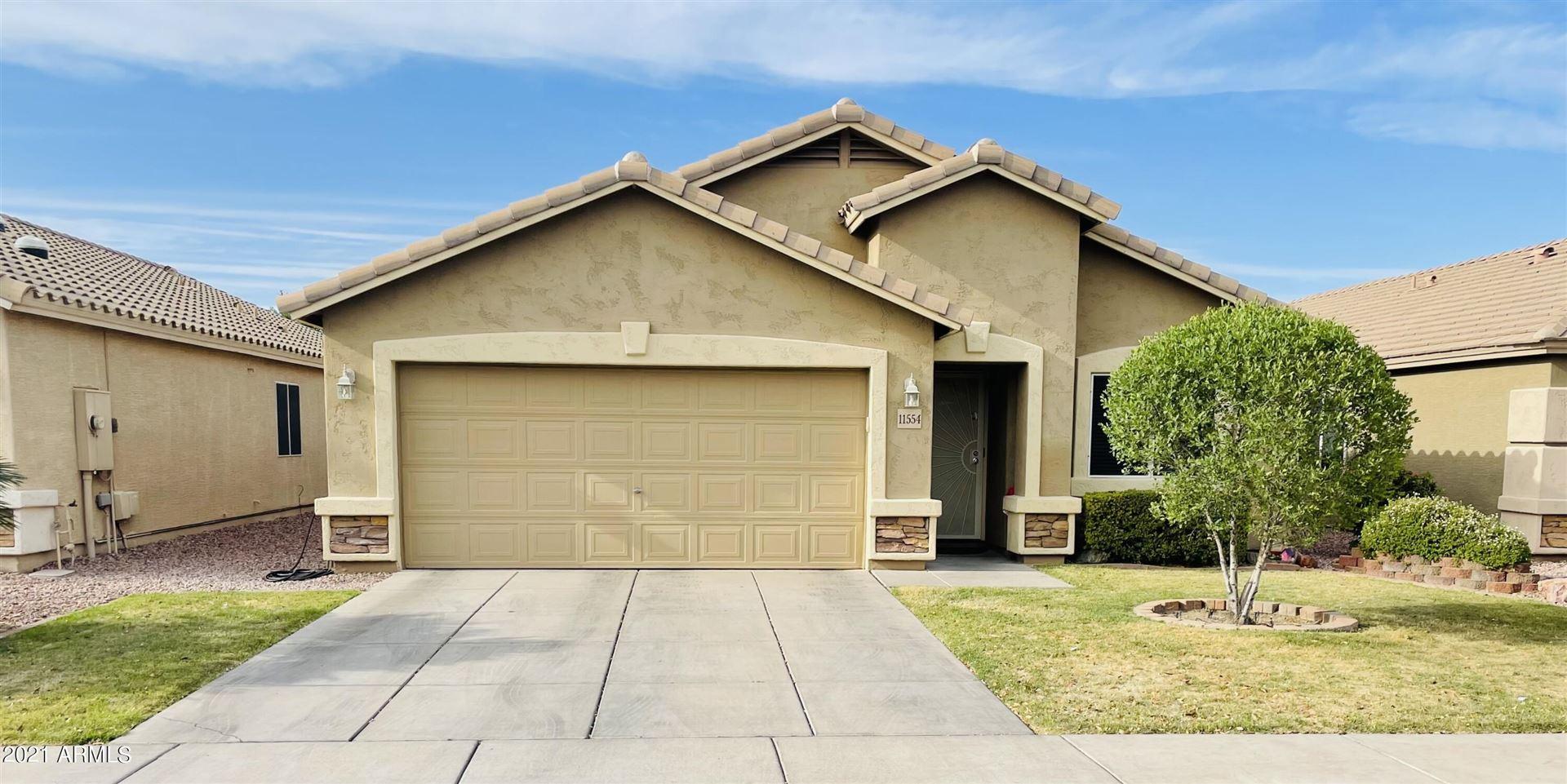 Photo of 11554 W CAROL Avenue, Youngtown, AZ 85363 (MLS # 6225770)