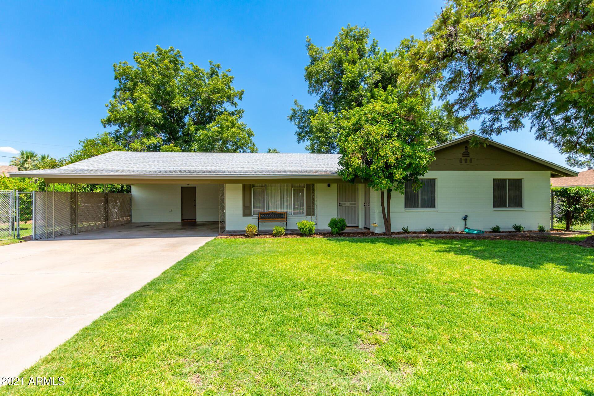 4529 N 28TH Place, Phoenix, AZ 85016 - MLS#: 6254770