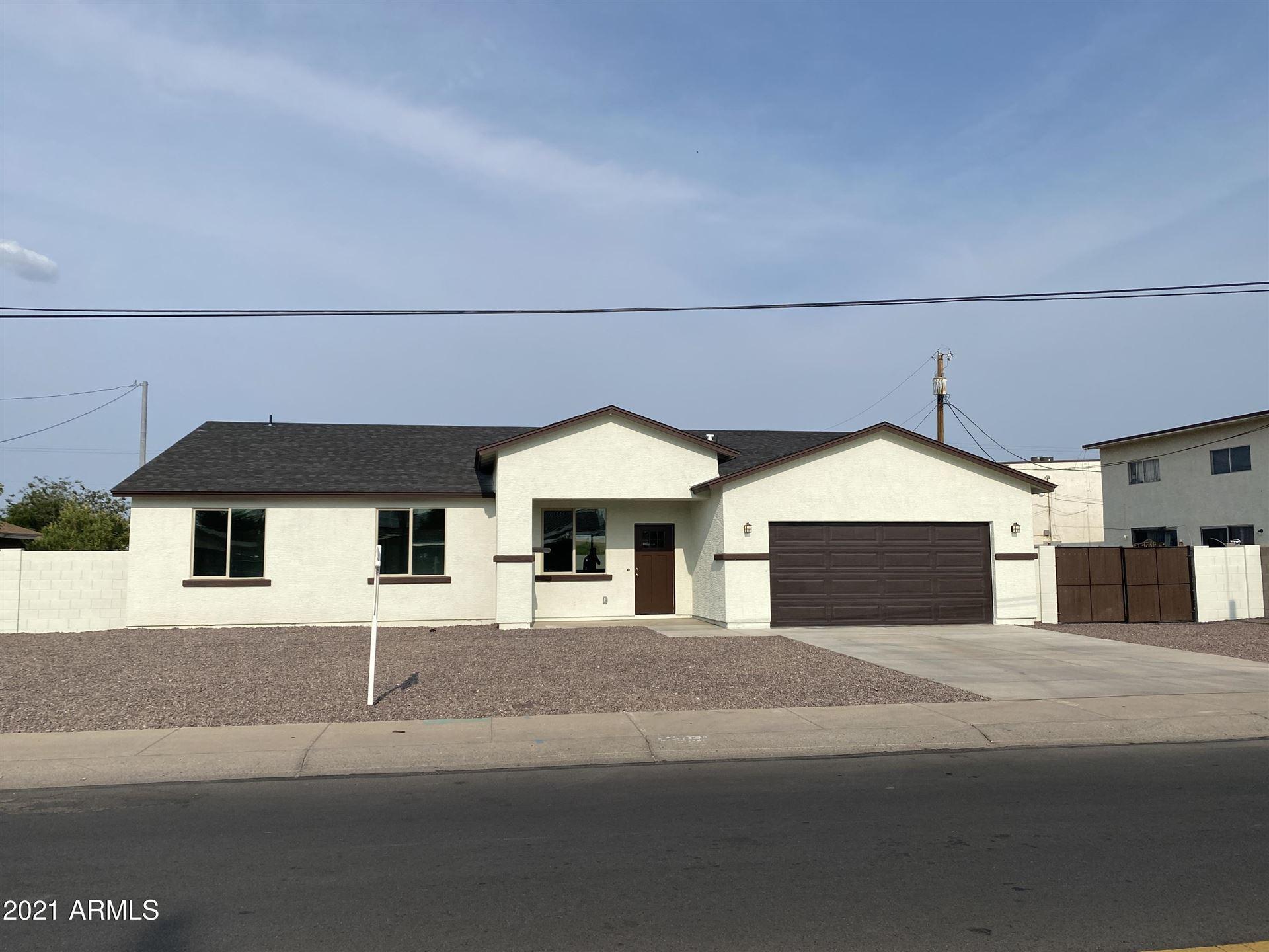 Photo of 13213 N A Street, El Mirage, AZ 85335 (MLS # 6268770)