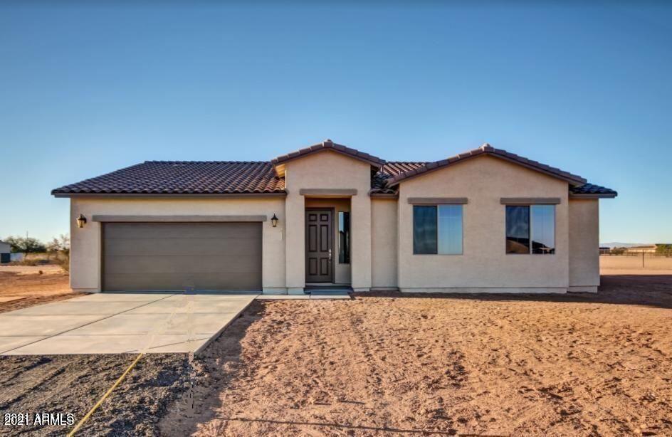 15639 W PINNACLE PEAK Road, Surprise, AZ 85387 - MLS#: 6270770