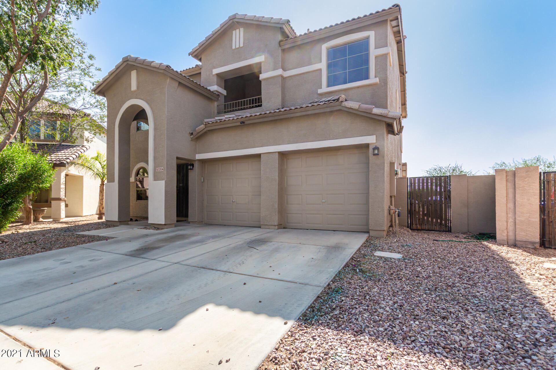 Photo of 32836 N QUAIL Avenue, Queen Creek, AZ 85142 (MLS # 6292770)