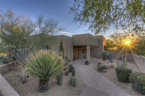Photo of 6405 E Old Paint Trail, Carefree, AZ 85377 (MLS # 5908771)