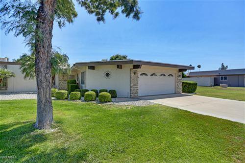 Photo of 10419 W HUTTON Drive, Sun City, AZ 85351 (MLS # 6094771)