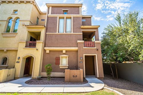 Photo of 900 S 94TH Street #1108, Chandler, AZ 85224 (MLS # 6111771)