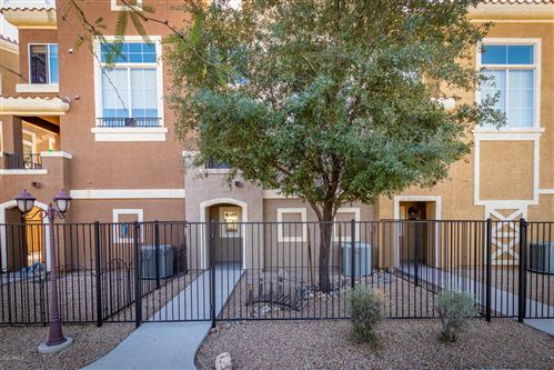 Photo of 22125 N 29TH Avenue #163, Phoenix, AZ 85027 (MLS # 6166771)