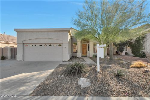 Photo of 6167 W IRMA Lane, Glendale, AZ 85308 (MLS # 6171771)
