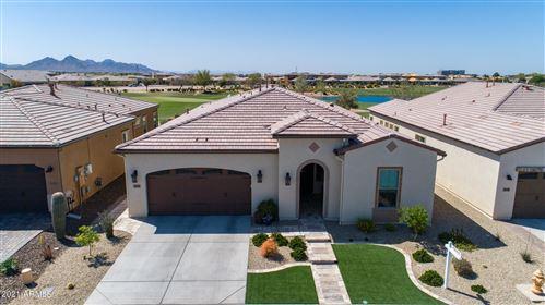 Photo of 36072 N SECRET GARDEN Path, Queen Creek, AZ 85140 (MLS # 6212771)