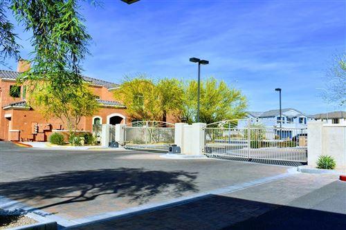 Photo of 900 S CANAL Drive #212, Chandler, AZ 85225 (MLS # 6235771)