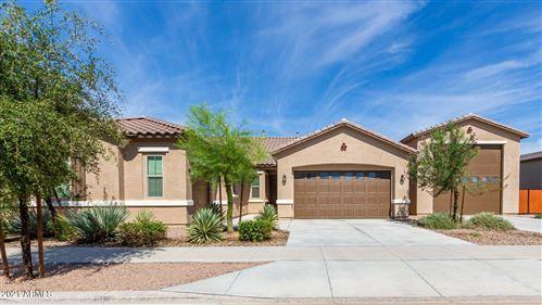 Photo of 21387 S 219TH Place, Queen Creek, AZ 85142 (MLS # 6269771)