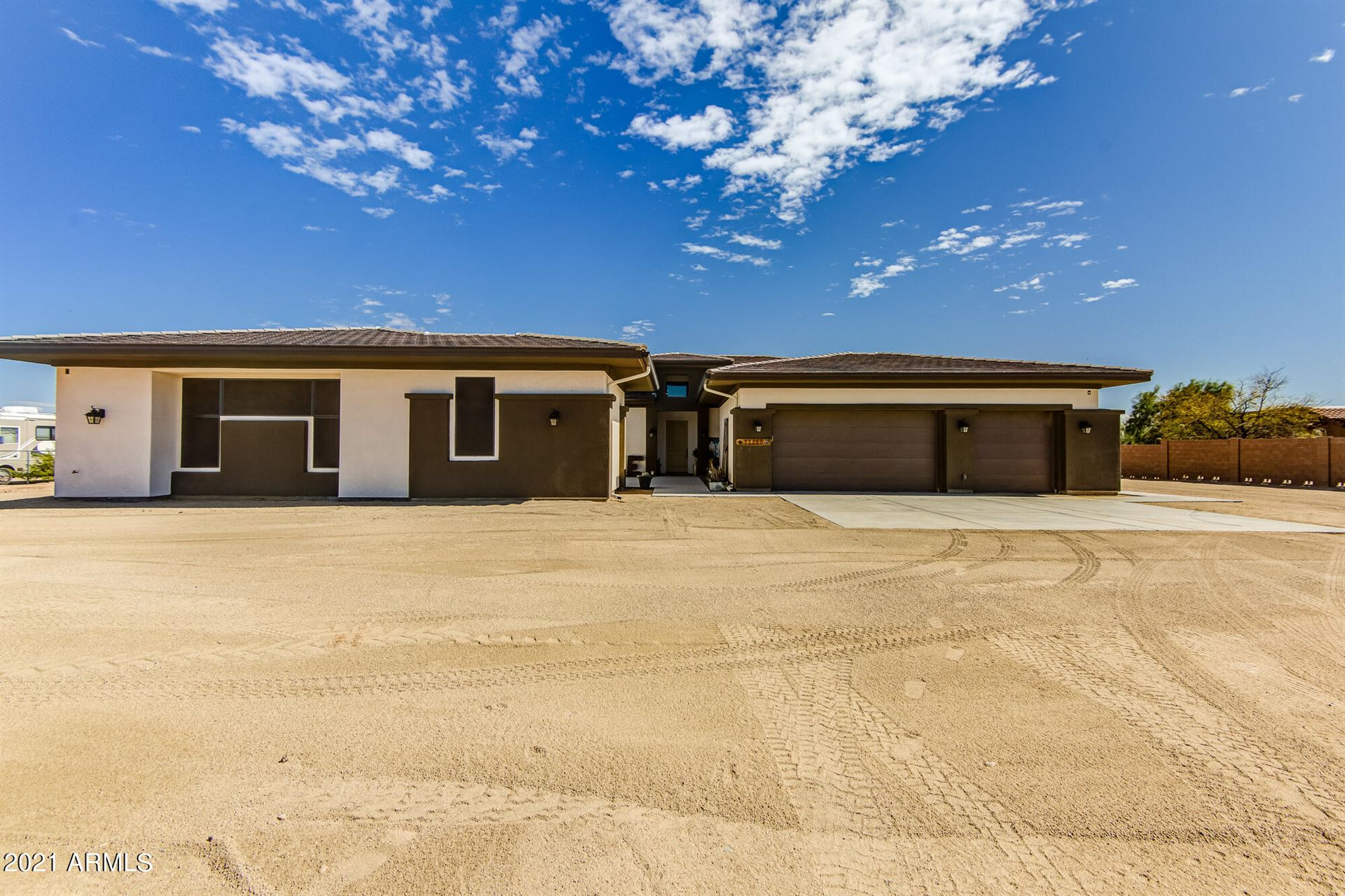 Photo of 35205 N 3rd Avenue, Desert Hills, AZ 85086 (MLS # 6255771)