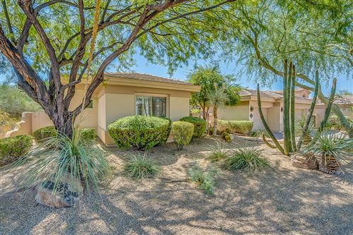 Photo of 7783 E Fledgling Drive, Scottsdale, AZ 85255 (MLS # 5981772)