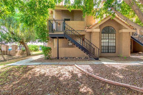 Photo of 2333 E SOUTHERN Avenue #2091, Tempe, AZ 85282 (MLS # 6133772)