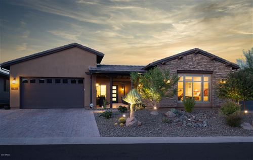 Photo of 17662 E WOOLSEY Way, Rio Verde, AZ 85263 (MLS # 6137772)