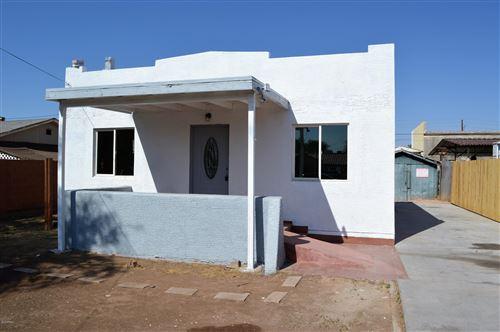 Photo of 2710 E BRILL Street, Phoenix, AZ 85008 (MLS # 6149772)