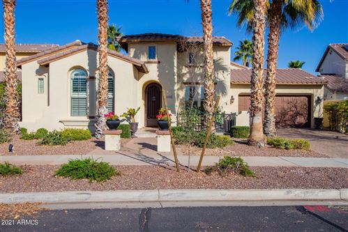 Photo of 20532 W CRESCENT Drive, Buckeye, AZ 85396 (MLS # 6194772)