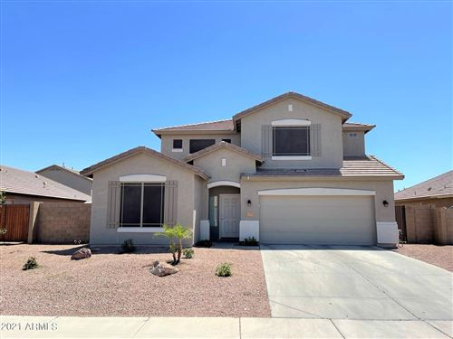 Photo of 2179 W GILA BUTTE Drive, Queen Creek, AZ 85142 (MLS # 6231772)