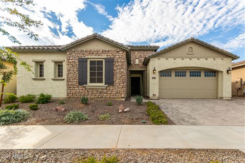 Photo of 9928 E RUBIDIUM Avenue, Mesa, AZ 85212 (MLS # 6270772)