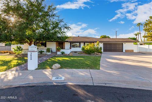Photo of 3808 E PASADENA Avenue, Phoenix, AZ 85018 (MLS # 6297772)
