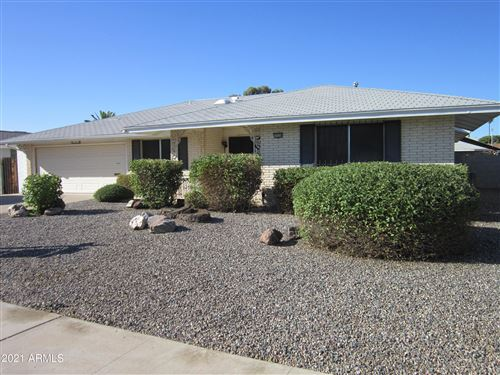 Photo of 10328 W Kelso Drive, Sun City, AZ 85351 (MLS # 6306772)