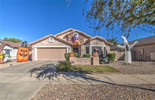 Photo of 23375 S 216TH Street, Queen Creek, AZ 85142 (MLS # 6310772)