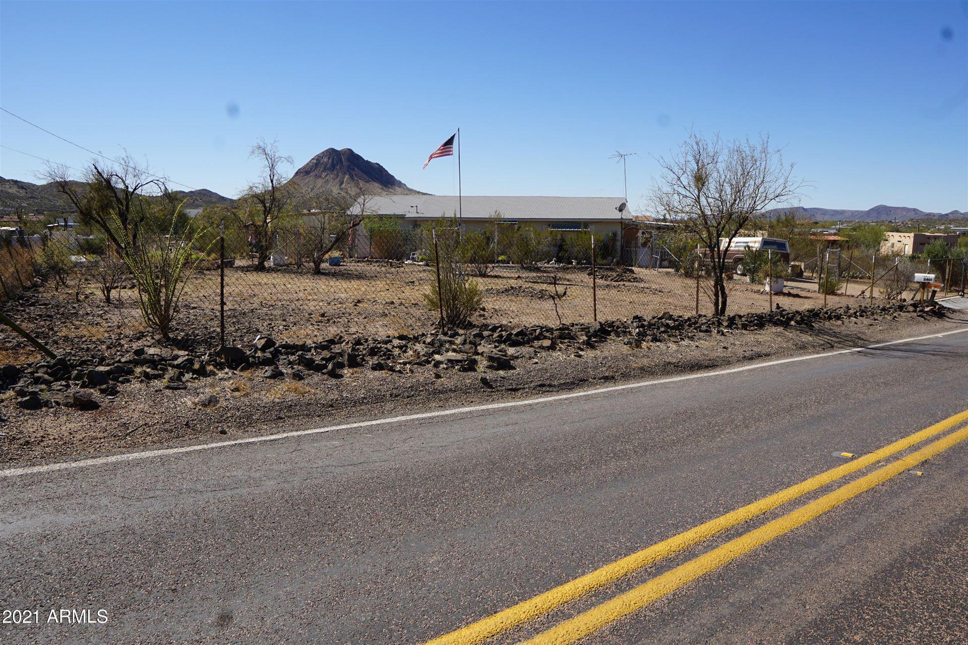 Photo of 2415 W MINGUS Road, New River, AZ 85087 (MLS # 6203772)
