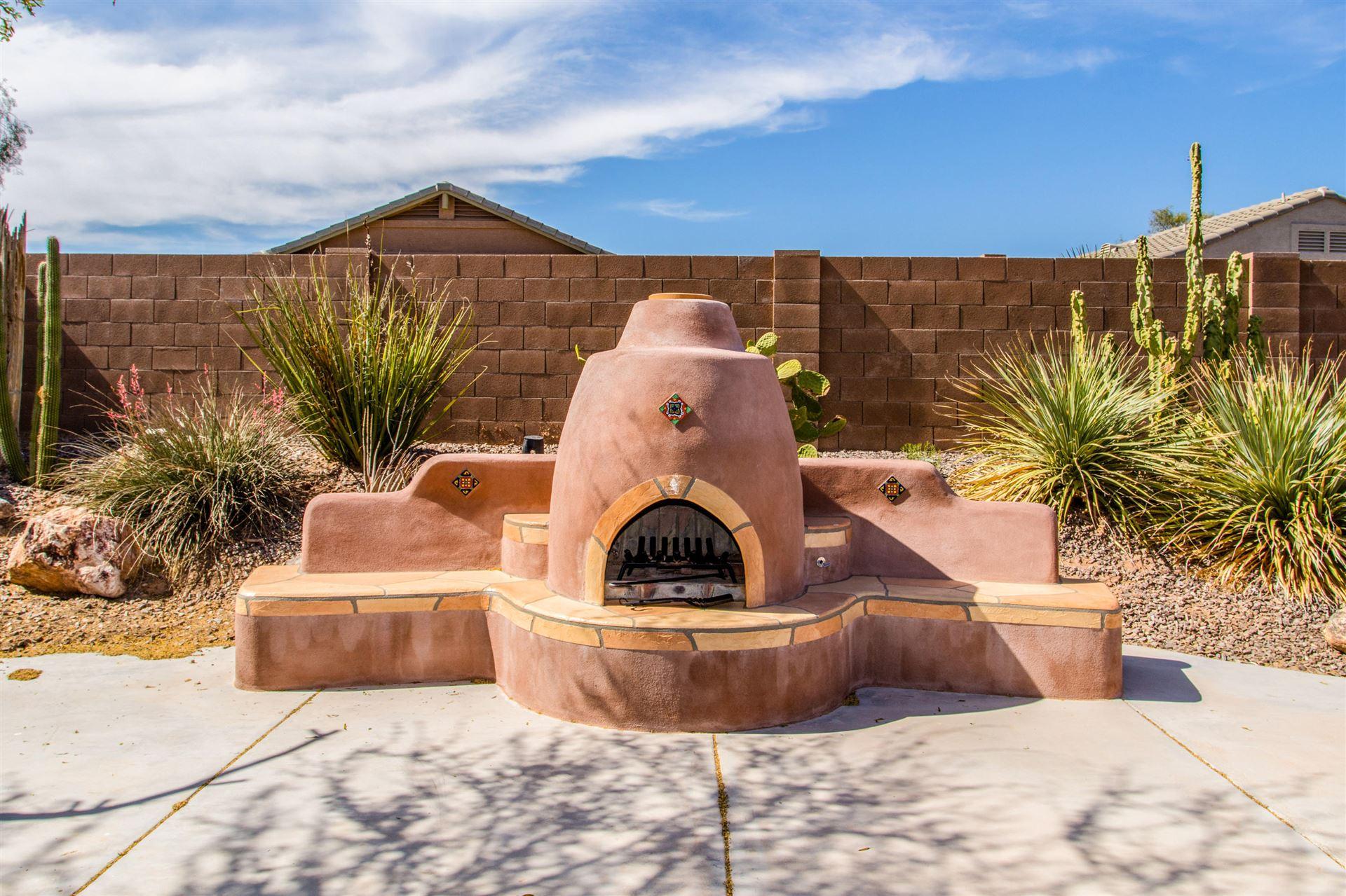 34 W PASTURE CANYON Drive, San Tan Valley, AZ 85143 - MLS#: 6232772