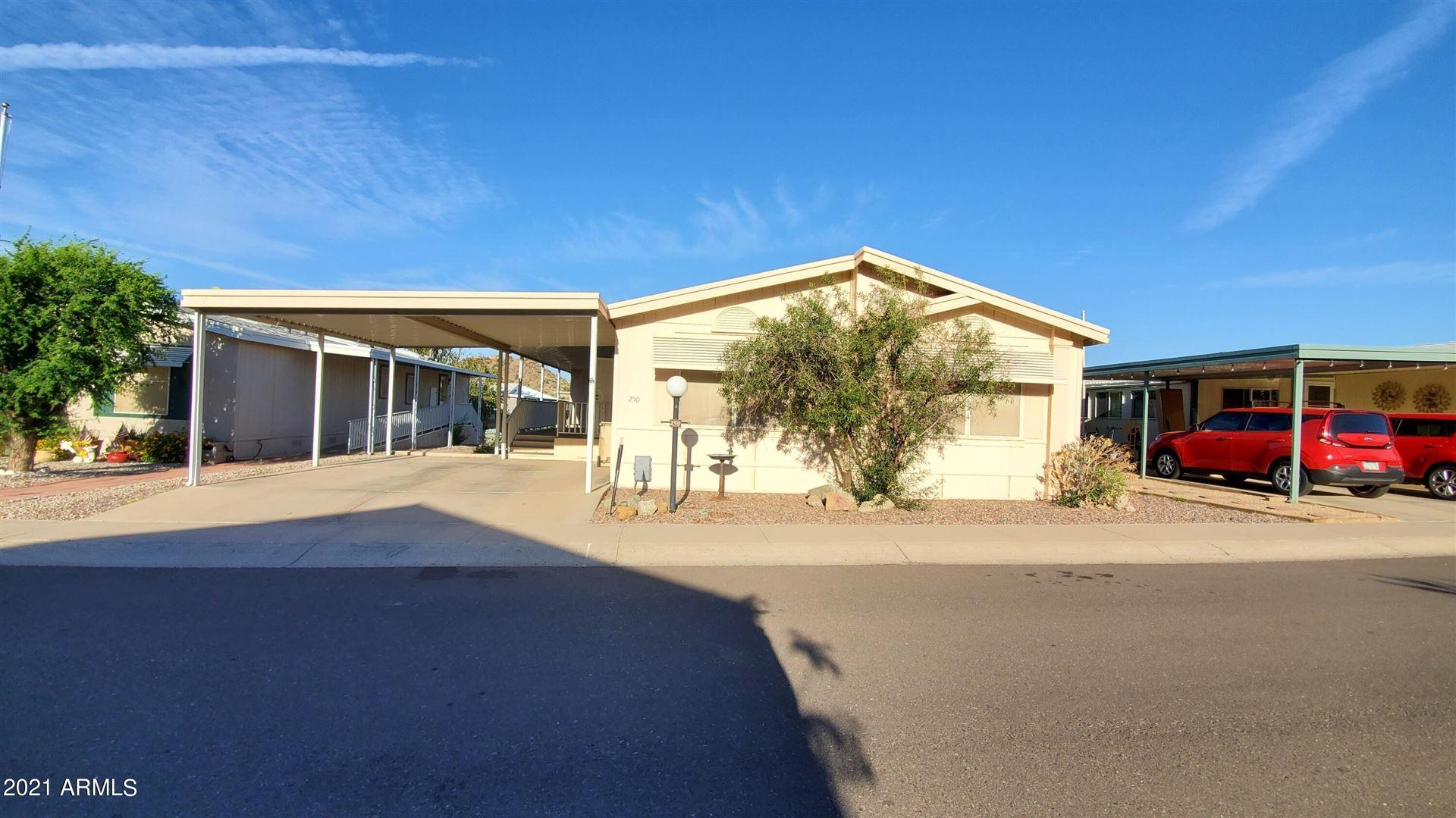 2233 E BEHREND Drive #250, Phoenix, AZ 85024 - MLS#: 6233772