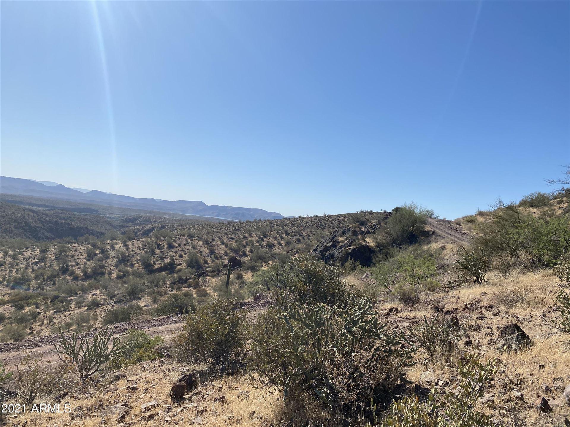 Photo of 000xxx N Cow Creek Road, Morristown, AZ 85342 (MLS # 6248772)