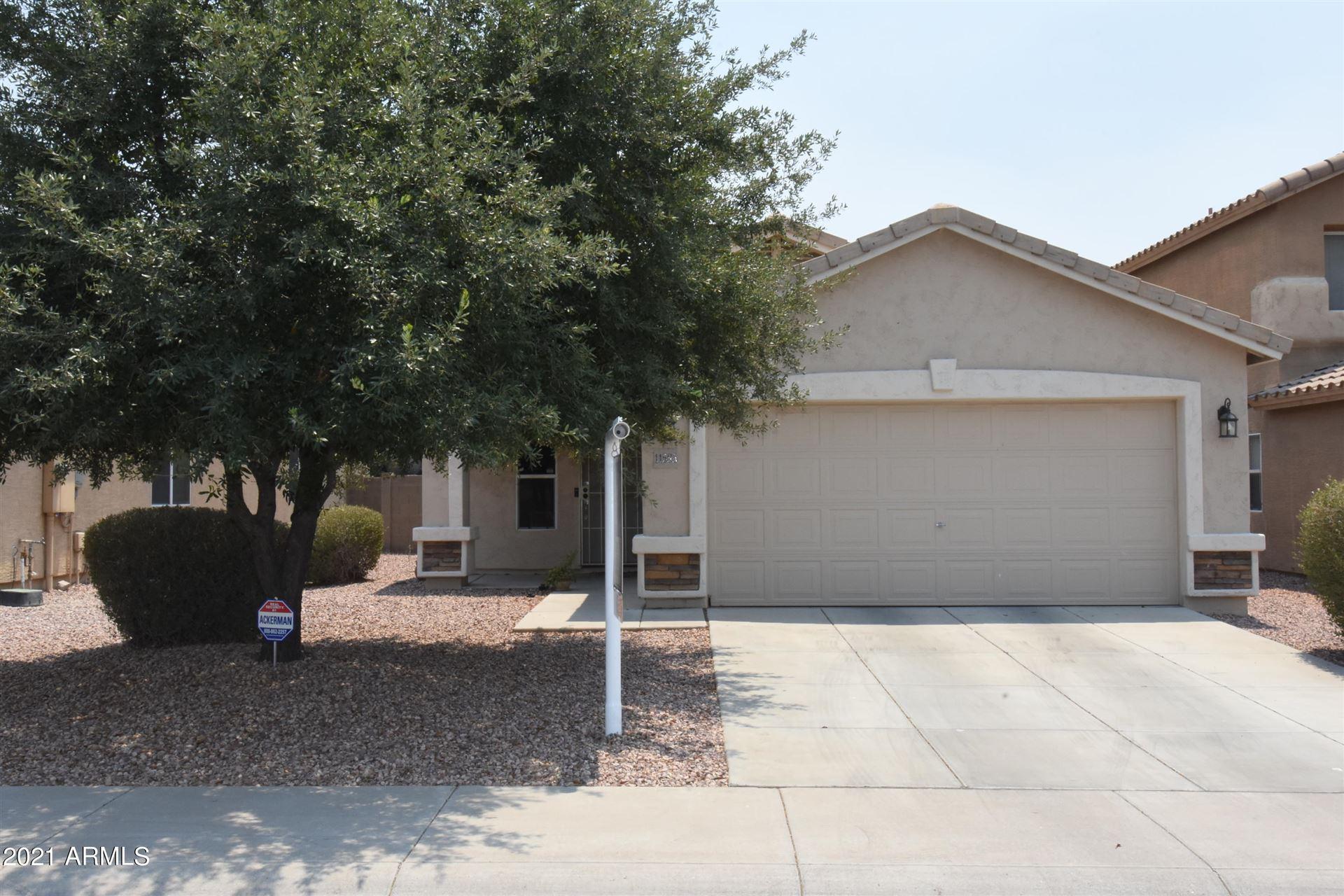 Photo of 11585 W OGLESBY Avenue, Youngtown, AZ 85363 (MLS # 6250772)