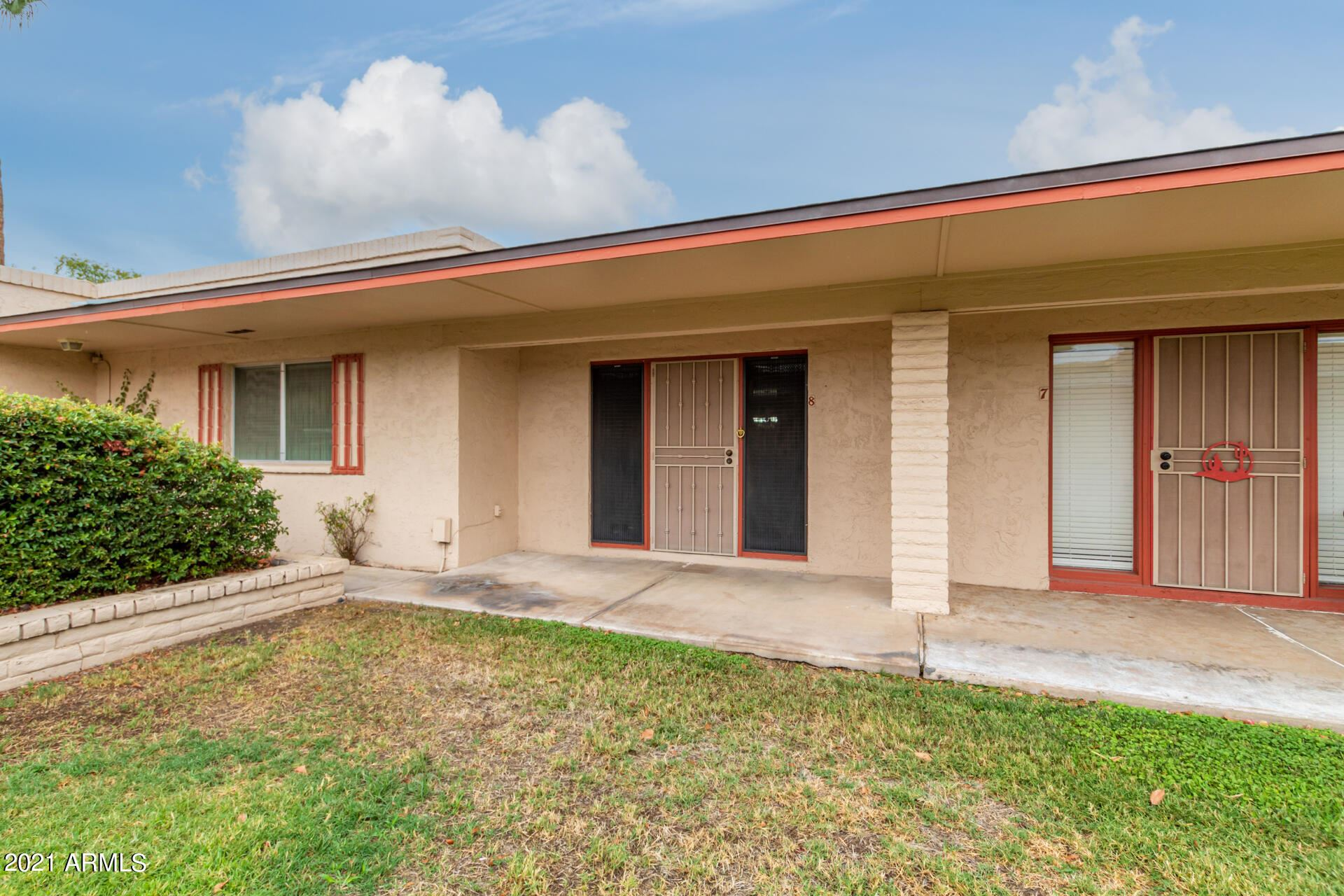 Photo of 12846 N 113TH Avenue #8, Youngtown, AZ 85363 (MLS # 6255772)