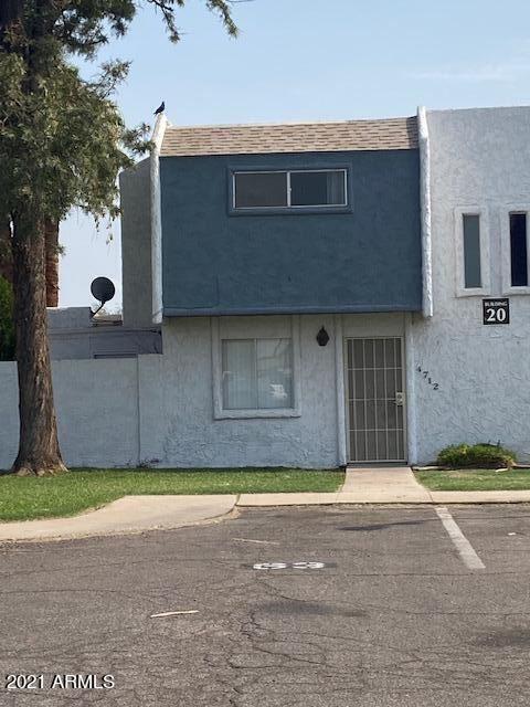 Photo of 4712 W ORANGEWOOD Avenue, Glendale, AZ 85301 (MLS # 6268772)