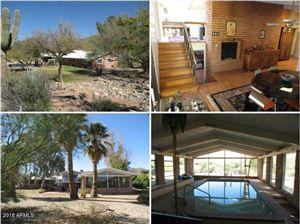 Photo of 7121 N Quartz Mountain Road, Paradise Valley, AZ 85253 (MLS # 6000773)