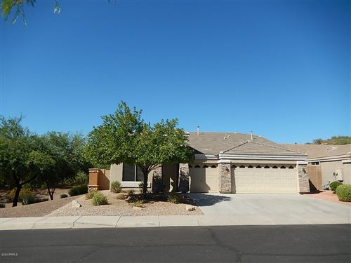 Photo of 2513 E Barbed Wire Pass, Phoenix, AZ 85024 (MLS # 6100773)
