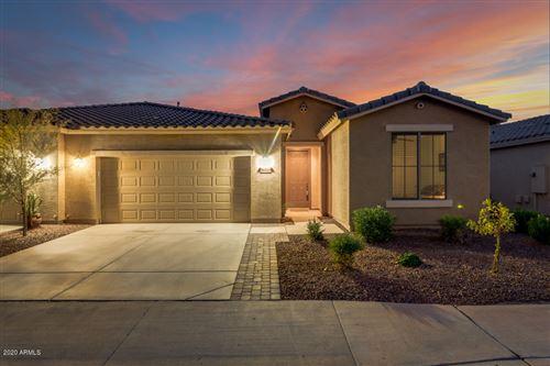 Photo of 20350 N GOODMAN Road, Maricopa, AZ 85138 (MLS # 6125773)
