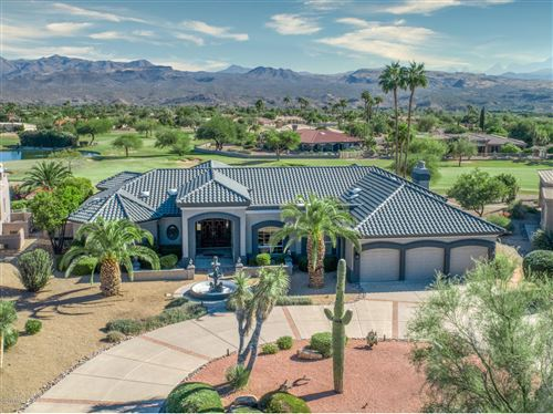 Photo of 24833 N VADO Court, Rio Verde, AZ 85263 (MLS # 6141773)
