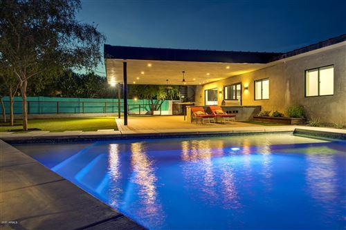 Photo of 6819 E CHAPARRAL Road, Paradise Valley, AZ 85253 (MLS # 6155773)