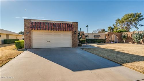 Photo of 10013 W SHASTA Drive, Sun City, AZ 85351 (MLS # 6183773)