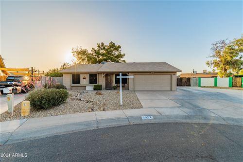 Photo of 9922 N 87TH Drive, Peoria, AZ 85345 (MLS # 6235773)