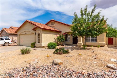 Photo of 4205 E LIBERTY Lane, Phoenix, AZ 85048 (MLS # 6270773)