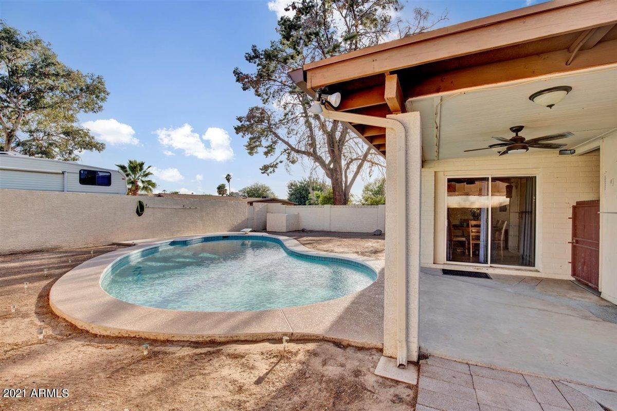 3707 W SIERRA Street, Phoenix, AZ 85029 - MLS#: 6233773