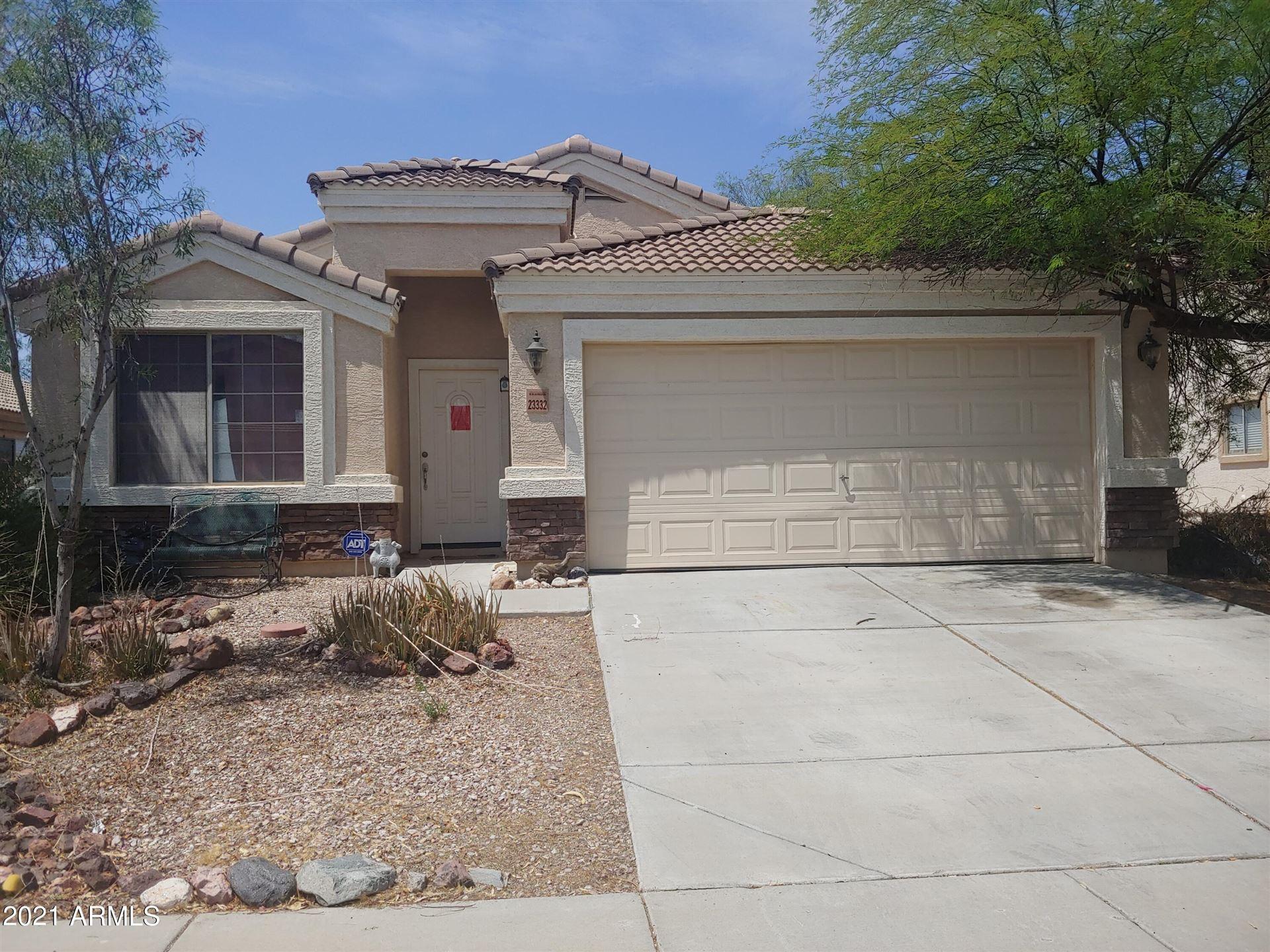 Photo of 23332 W ASHLEIGH MARIE Drive, Buckeye, AZ 85326 (MLS # 6267773)