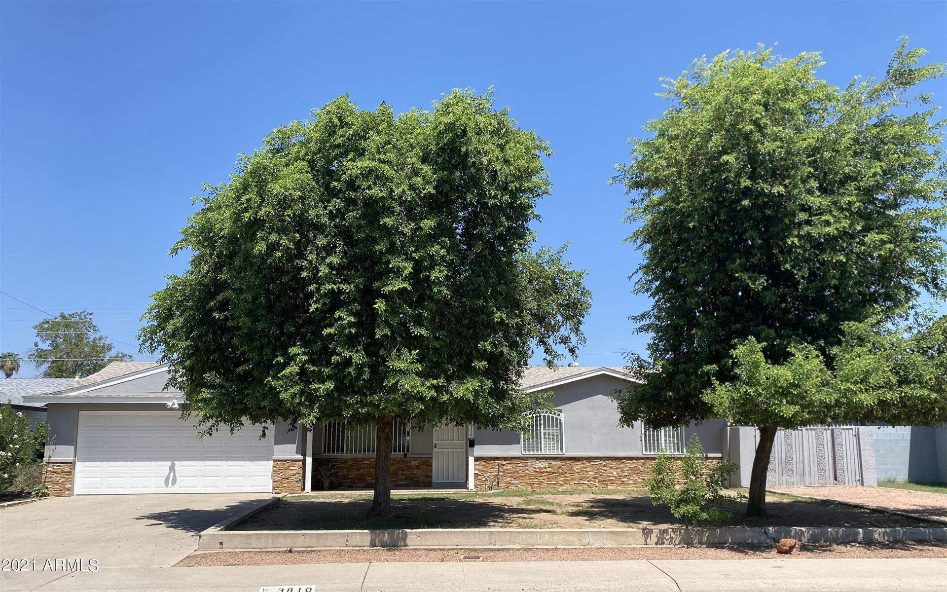3810 W Augusta Avenue, Phoenix, AZ 85051 - MLS#: 6285773