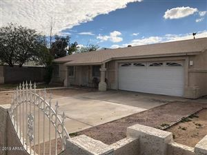 Photo of 1904 N 69th Avenue, Phoenix, AZ 85035 (MLS # 5876774)