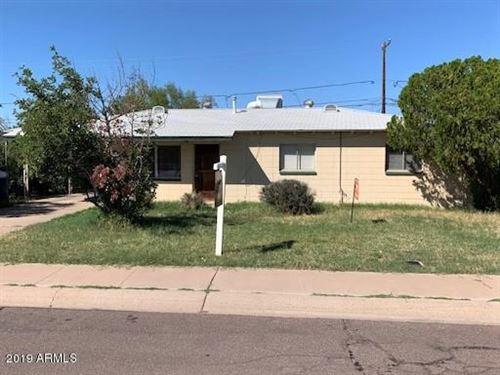 Photo of 1036 W 10TH Street, Tempe, AZ 85281 (MLS # 5987774)