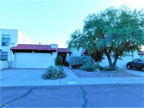Photo of 1047 E LAGUNA Drive, Tempe, AZ 85282 (MLS # 6006774)