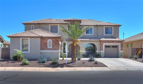 Photo of 18509 N FALCON Lane, Maricopa, AZ 85138 (MLS # 6060774)